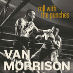 VAN MORRISON - Roll With The Punches (Front Cover)