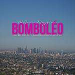 DB SOUND SYSTEM feat LOUIS REI - Bomboleo (Explicit) (Front Cover)