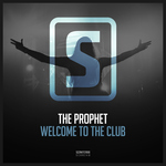 THE PROPHET - Welcome To The Club (Front Cover)