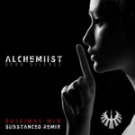 ALCHEMIIST - Dead Silence (Front Cover)