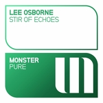 LEE OSBORNE - Stir Of Echoes (Front Cover)