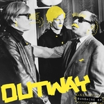 OUTWAY - Sunshine EP (Front Cover)
