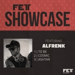 ALFRENK - Showcase EP (Front Cover)