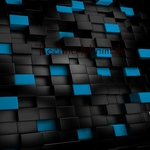 MOODYMAN feat M CAROSELLI - Techno Minimale (Front Cover)