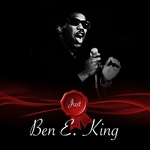 BEN E KING - Just Ben E King (Front Cover)