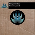 NOGARE DEE - Sounding Board (Front Cover)