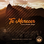 MARCO MIRO - Te Merecer (Front Cover)