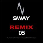 HERTZ - Sway Remix 5 (Front Cover)
