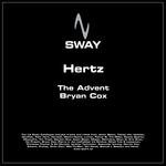 HERTZ - Big Bang - The Remixes (Front Cover)