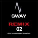 HERTZ - Sway Remix 2 (Front Cover)