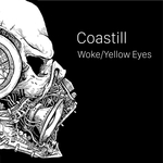 COASTILL - Woke/Yellow Eyes (Front Cover)
