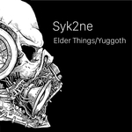 SYK2NE - The Elder Things/Yuggoth (Front Cover)