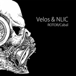 VELOS/NLIC - ROTOR/Cabal (Front Cover)