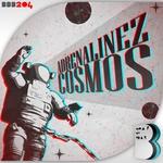 ADRENALINEZ - Cosmos (Front Cover)