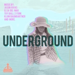 VARIOUS - Underground (Front Cover)