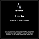 HERTZ - Alone & By Myself (Front Cover)