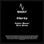 HERTZ - Lucky 13 (Front Cover)