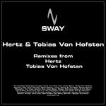 HERTZ & TOBIAS VON HOFSTEN - Directions (Front Cover)
