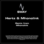 HERTZ & MHONOLINK - Traces Of Influences (Front Cover)