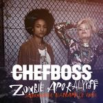 CHEFBOSS - Zombie Apokalypse (Jagermeister Blaskapelle Remix) (Front Cover)