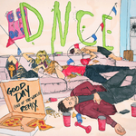DNCE - Good Day (Front Cover)