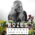 ROZES - Canyons (Trouze Remix) (Front Cover)
