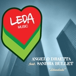 ANGELO DRAETTA/SANDRA BULLET - Liberdade (Front Cover)