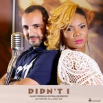 MARIO FERRINI & JUSTINA LEE BROWN - Didn't I (Front Cover)