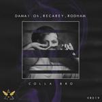 DAMAT OH/RECAREY/RODHAM - Colla Bro (Front Cover)