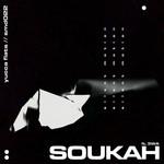 SOUKAH - Yucca Flats (Front Cover)