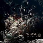 KALIYUGA - Agua Rica (Front Cover)
