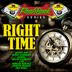 VARIOUS - Penthouse Flashback Series (Right Time Riddim) (Front Cover)