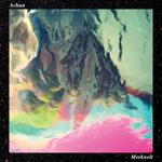 ACHUN - Merkwelt (Front Cover)