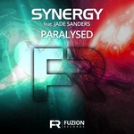 SYNERGY feat JADE SANDERS - Paralysed (Front Cover)