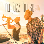 VARIOUS - Nu Jazz House 2017 (Front Cover)