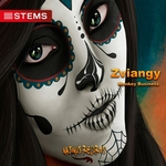 ZVIANGY - Monkey Business (Front Cover)