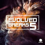 VARIOUS - Evolved Breaks 5 (Front Cover)