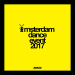 VARIOUS - Bonzai Progressive - ADE 2017 (Front Cover)