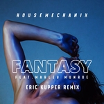 HOUSEMECHANIX feat MARLEY MUNROE - Fantasy (Front Cover)