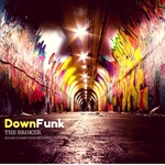 THE BROKER - DownFunk (Front Cover)
