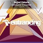 SAJJAD ZAKARIA - Emotional Encounter (Front Cover)