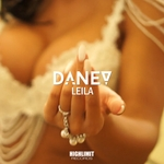 DANEV - Leila (Front Cover)
