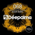 GIANGI CAPPAI feat NIA MARTIN - Black Queen (Front Cover)