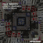 PAUL BIRKEN - Lesson Learned (Front Cover)