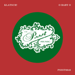 KLATSCH! - O Baby O (Front Cover)