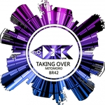 MITOMORO - Taking Over (Front Cover)