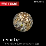ENDE - The 5th Dimension (Front Cover)