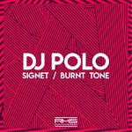 DJ POLO - Signet/Burnt Tone (Front Cover)