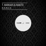 T MARKAKIS & MAKITO - DANCE (Front Cover)