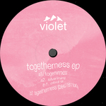 VIOLET - Togetherness (Front Cover)
